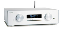 AVM EVOLUTION MA3.2